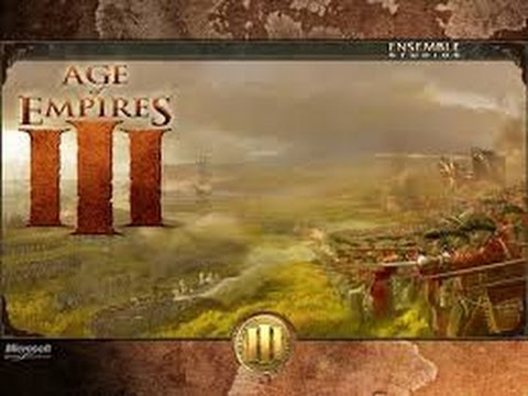 The Story of - Age of Empires III Campaign - Part 6