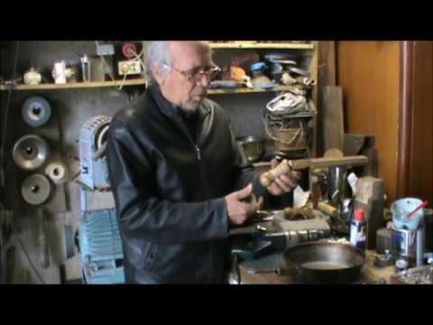 Как снять сверлильный патрон с конуса электродрели