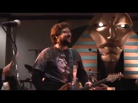 Utopia - 7 Rays & Caravan - Secret Society - Rundgren Radio Fan Party XI