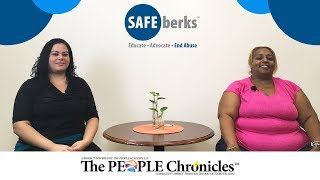 Safe Berks | Meet Mereliss Colon Ortiz and Letty Vazquez-Pena