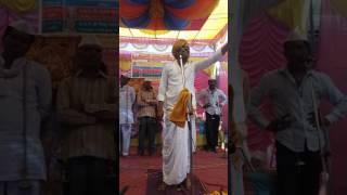 Nko panti vizvu Aai..marathi song