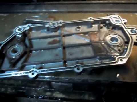 Как поменять теплообменник на даф 105 какой теплообменник лучше в газовом котле битермический