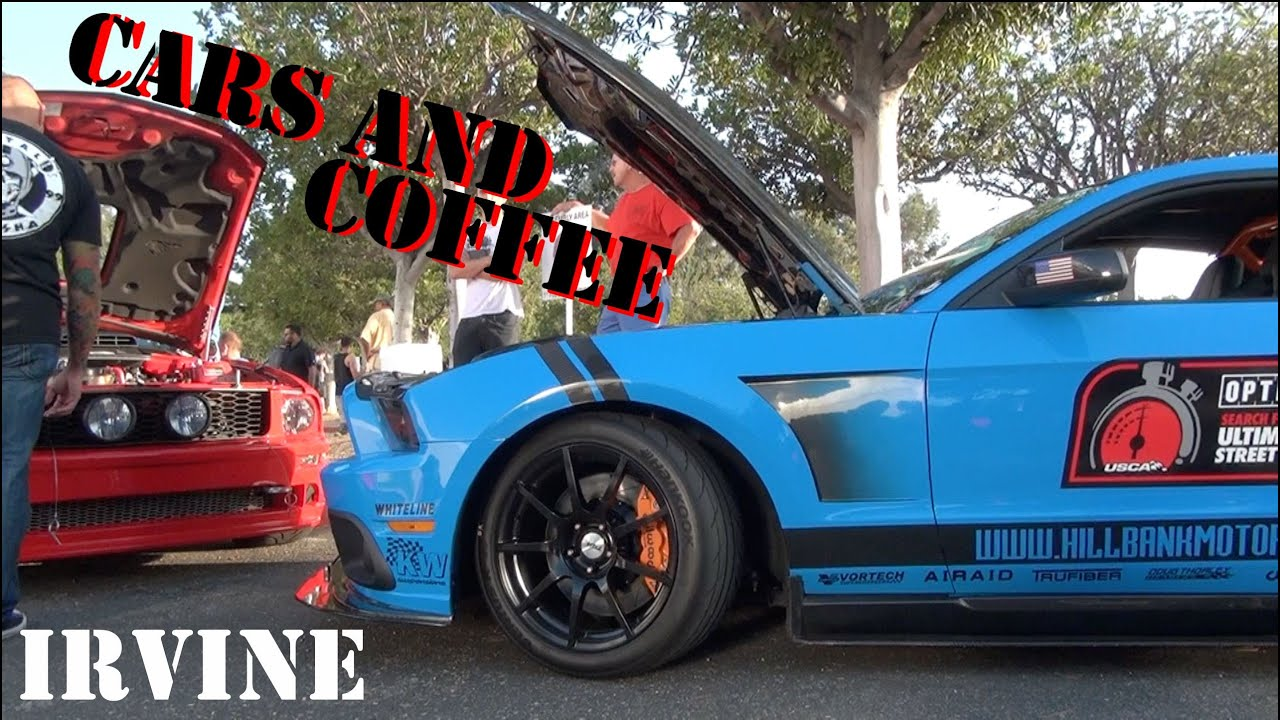 Old School Muscle Cars and Modern imports OC Meet - Engine swaps ...