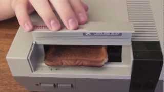 Jontron - The NES is Overdone
