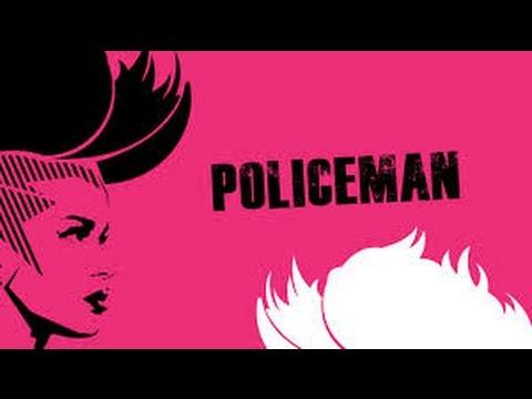 Eva Simons - Policeman ft. Konshens [ Official Lyric Video ]