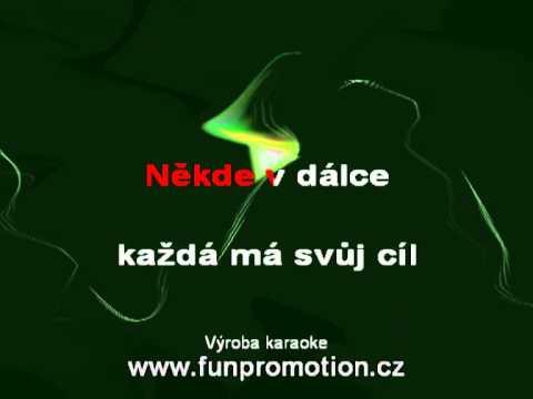 České karaoke, Pavel Bobek   veď mě dál
