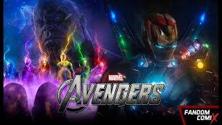 Avengers 4: Filtración de Reddit
