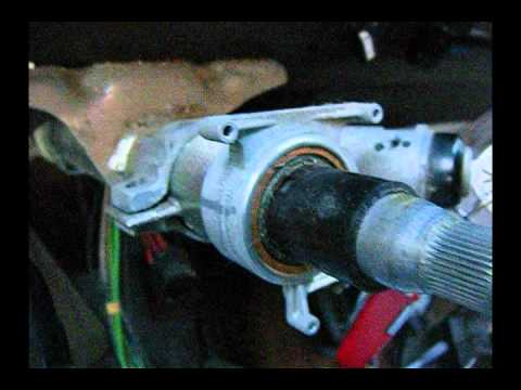 Replacing vanagon ignition switch youtube replacing vanagon ignition switch swarovskicordoba Gallery