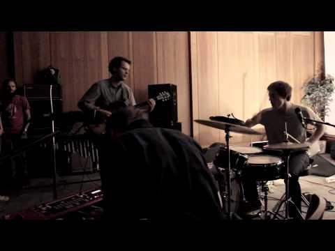 The Dan Drake Ensemble live at Cornell University - Ithaca Underground 9.21.12