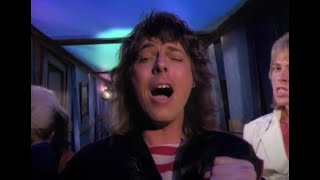 "Dokken - ""Breaking The Chains"" (Official Music Video)"