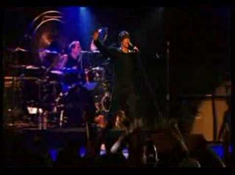 The Cult - She Sells Sanctuary LIVE 14