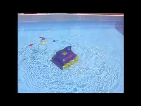 Zodiac robot piscine zodiac sweepy m3 for Robot piscine