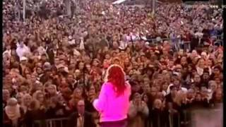 Ana Johnsson - Don't Cry For Pain (Live in Copenhagen, 5 March, 2005)
