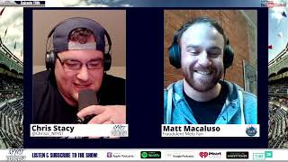 "Ep. 170b | Exposing a ""Mets"" fan w/ Matty Mac"