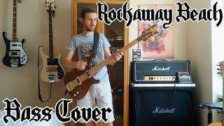 Motörhead - Rockaway Beach (Ramones) [BASS COVER]