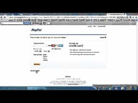 شرح طريقة انشاء حساب باي بال Paypal مجانا %100