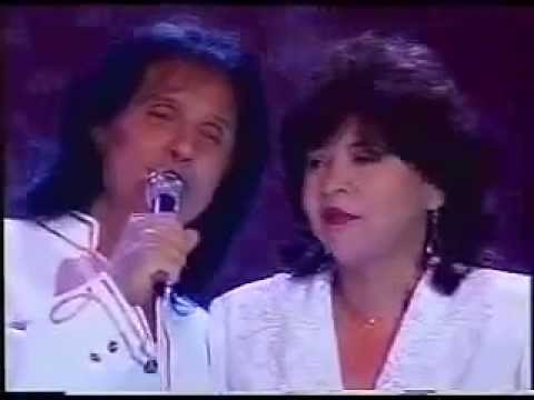 Roberta Miranda e Roberto Carlos - De Tanto Amor (Especial RC)