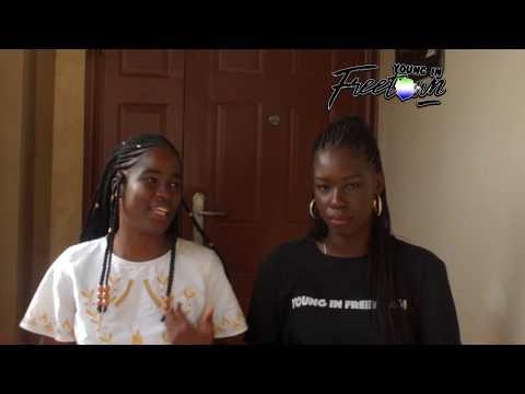Freetown 101 - Sierra Leonean Tag
