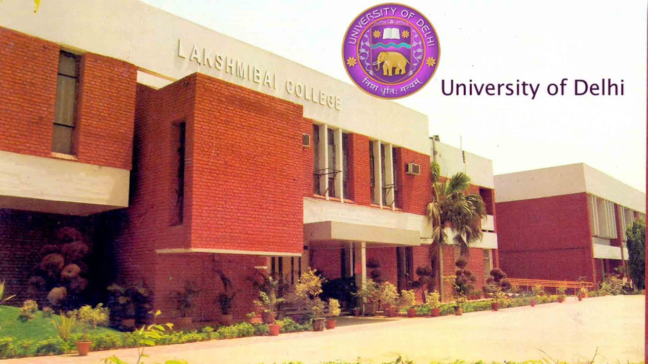 Welcome to Lakshmibai College