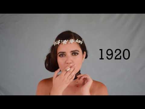 100 Years Of Beauty Perú - 100 Años de Belleza Perú