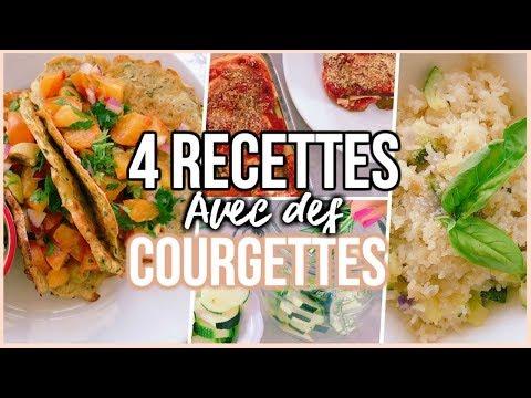 4-recettes-healthy-avec-des-courgettes-|-yummy-&-faciles-!