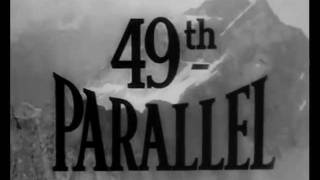 Ralph Vaughan Williams: 49th Parallel (1941)