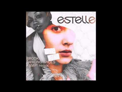 Brodka & Estelle - American Boy Dancing Shoes (Kamp! & Rzadkii MashUp)