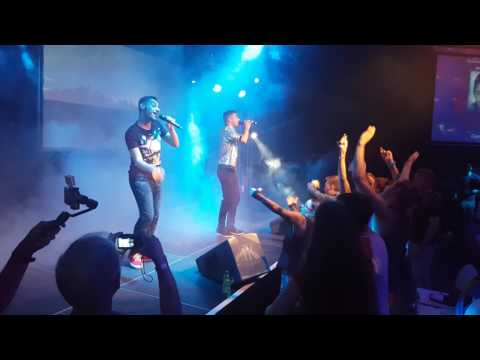 Fly on the Wings of Love - Sebastian & Glen Vella Live at the OGAE Eurovision Weekend