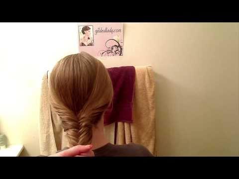How To Do A Herringbone