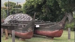 History of Polynesian Mariners