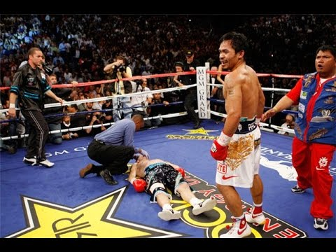 Manny Pacquiao Most Humble Boxer of All Time