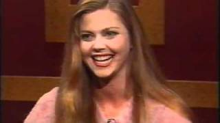 Sophie Lee 1994 Denton interview