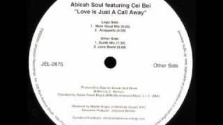 Abicah Soul Project Dance Or Evacuate