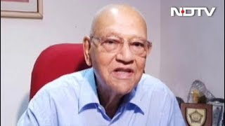 'Amit Shah Master At Polarising': Ex-Top Cop Julio Ribeiro Speaks Out