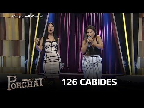 """Simone e Simaria cantam """"126 Cabides"""""""