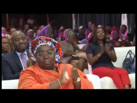 Lagos Global on Tv : Part 2 of Lagos State Governor, Mr. Akinwunmi Ambode on Lagos Global .
