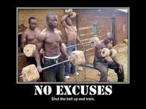 Worlds Most Ghetto Gyms | African Bodybuilders | Bodybuilding Workout | Bodybuilding Motivation 2017