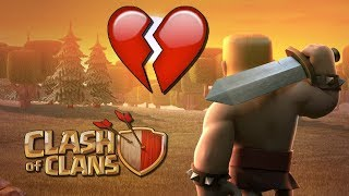 *HEART-BREAKING* 🔴LIVE ATTACK in CLASH OF CLANS! Hog Rider TH10 Attack Strategy!
