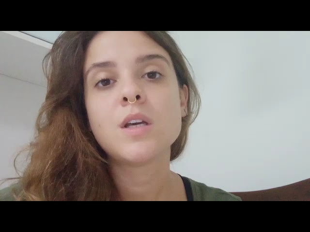 Mariana Milani   A Dramaturgia do Ator