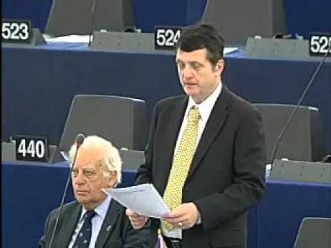 Gerard Batten -  immigration & lisbon treaty is illegal
