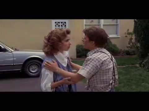 Back to the Future Hill Valley Theme