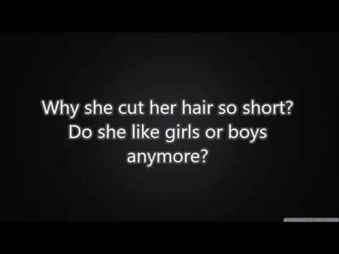 Toni Romiti - Girls or Boys - Lyrics