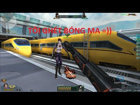 Bình Luận Truy Kích | Cận Chiến Bóng Ma ở Ga Tàu vs Destroyer =)) ✔