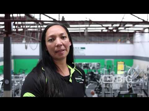 Fitness Plus Gym In Manukau Auckland Offering Personal Training And Workout