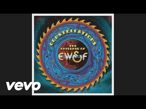 Earth, Wind & Fire, Ramsey Lewis - Hot Dawgit (Audio)