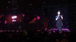TRẤN THÀNH, NHÃ PHƯƠNG, CHI PU cùng dàn sao đổ bộ thảm đỏ WebTV ASIA Awards | BÍ MẬT VBIZ