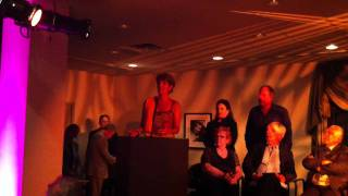 Lucie Arnaz Speech at Lucy