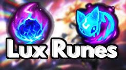 Lux Runes  Season 10
