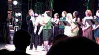 Wicked- The Yellow Brick Road Not Taken - Curtain call