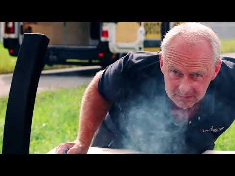 Appenzeller Alpenbitter Grill Pool Challenge 2019